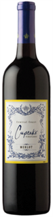 Cupcake Vineyards Merlot 2014 750ml - Case of 12